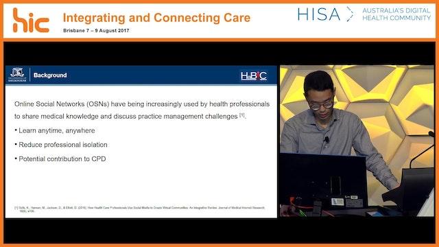 Understanding health professionals' i...