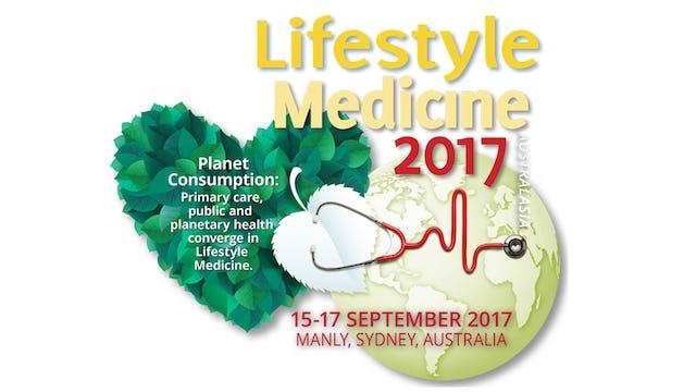 Lifestyle Medicine Conference
