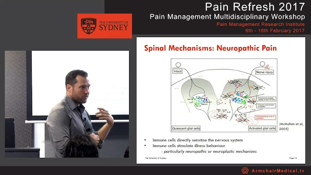 Musculoskeletal  Assessment and Treatment Dr Duncan Sanders