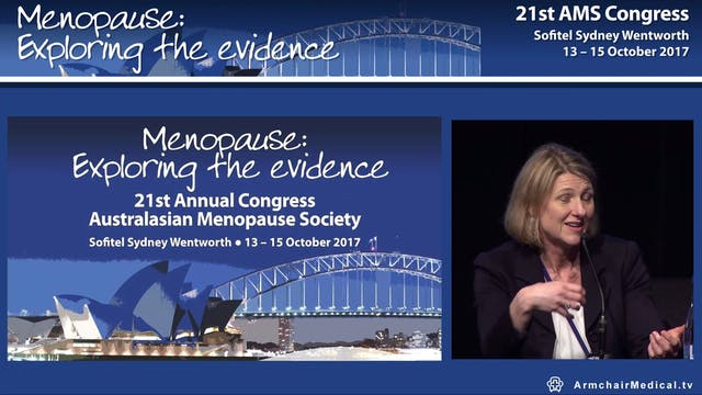 Exploring the evidence Breast cancer Panel Discussion