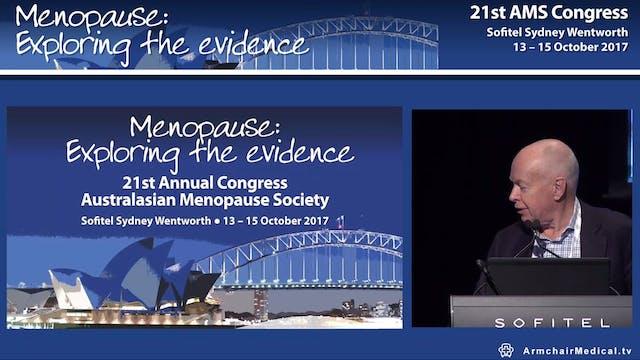 Urogenital health Panel Discussion