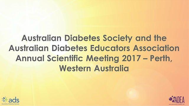 ADS-ADEA Annual Scientific Meeting 2017