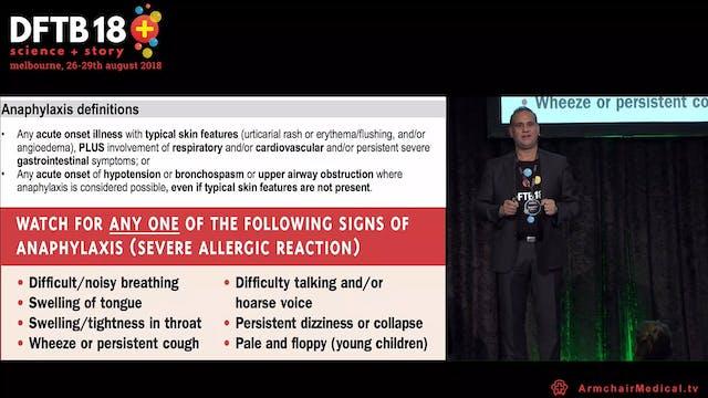 Allergy Domenic Cincotta