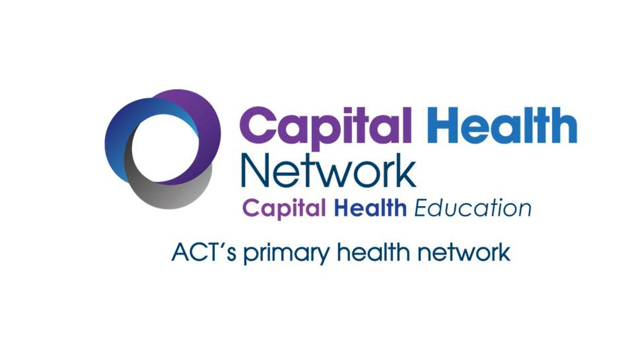 Capital Health Network: Primary Health Care Lecture Series