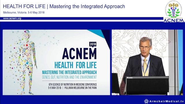 Case Study Integrative Medicine Approach to Ulcerative Colitis Dr Robert Rountree