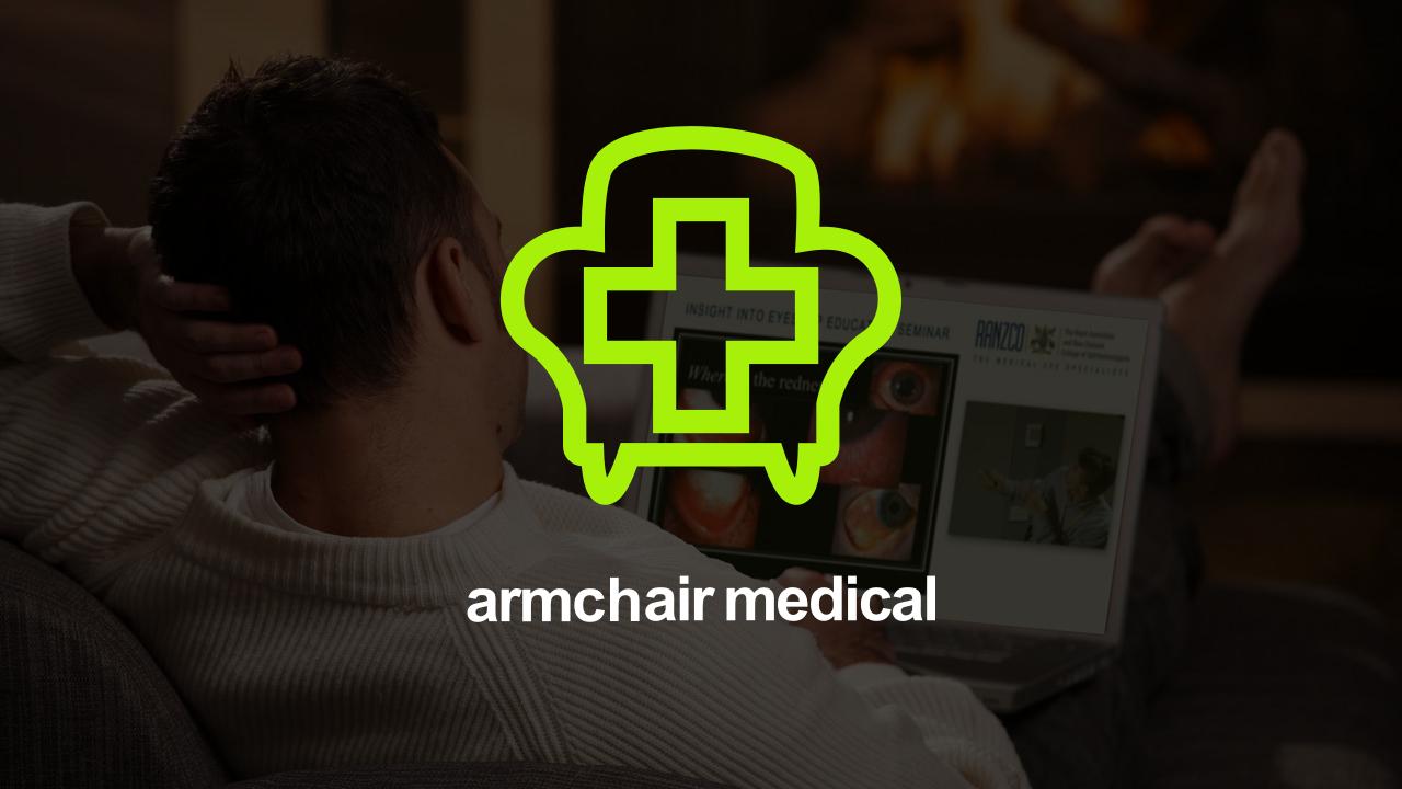 Armchairmedical.tv