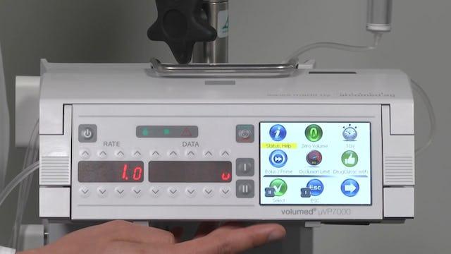 Volumed µVP 7000 Chroma