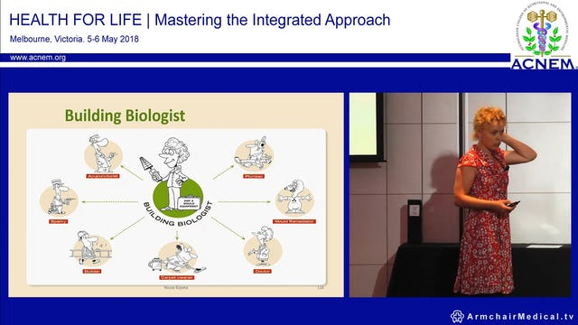 Environmental Chemical Assessment in Clinical Practice Nicole Bijlsma