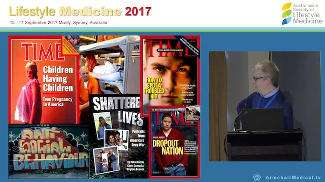 Alcohol and drugs - Lifestyle factors and implications Robert Graham