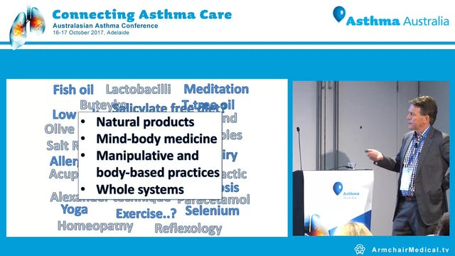 Asthma Controversy Vit D, Paracetamol...