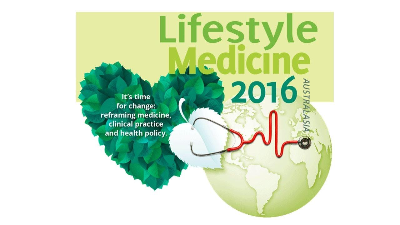 Lifestyle Medicine 2016