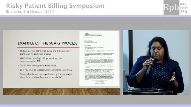 Risky Patient Billing A Case Study Dr Anchita Karmakar