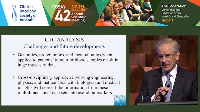 Andreas Adam Interventional oncology ...