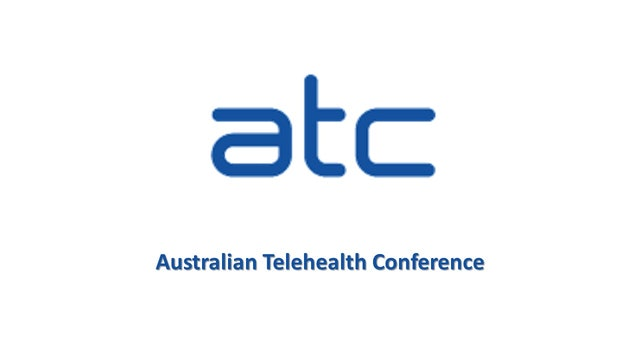 Aust Telehealth Conference 2016 & 2017