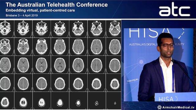 Bringing VR to Healthcare Dr Nishanth...