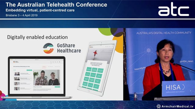 WellNet Using technology to deliver b...