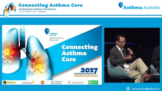 Thunderstorm Asthma Panel Discussion