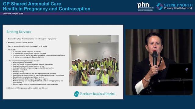 Update on Northern Beaches Hospital Deborah Latta