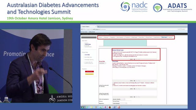 Using Biogrid as a diabetes database ...
