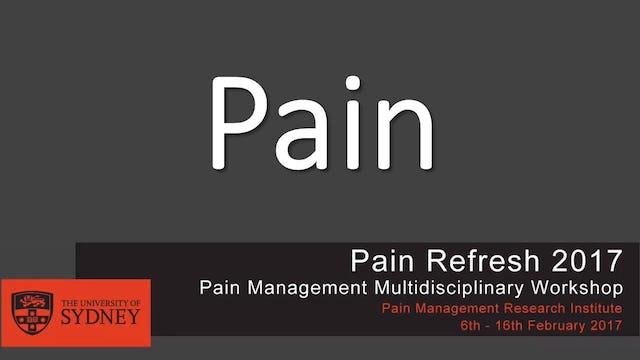 Pain Refresh