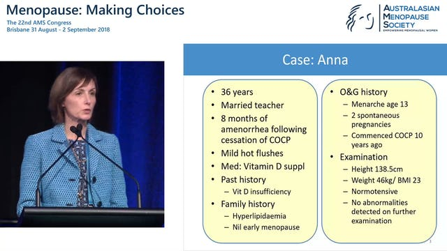 Clinical care considerations for women with Turner syndrome Clin Assoc Prof Amanda Vincent
