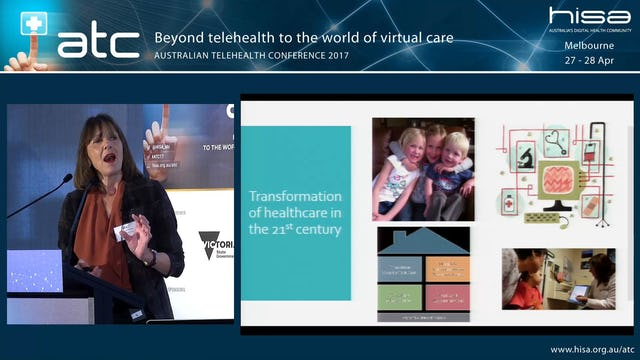 Virtual impact - evaluation approaches in the digital age of healthcare Rosemary McKenzie