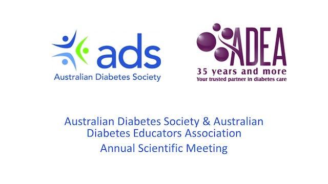 ANZ Diabetes Society