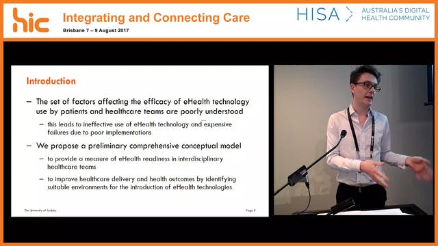 E-health readiness for teams A compre...