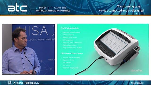Visionflex - ProEX medical imaging te...