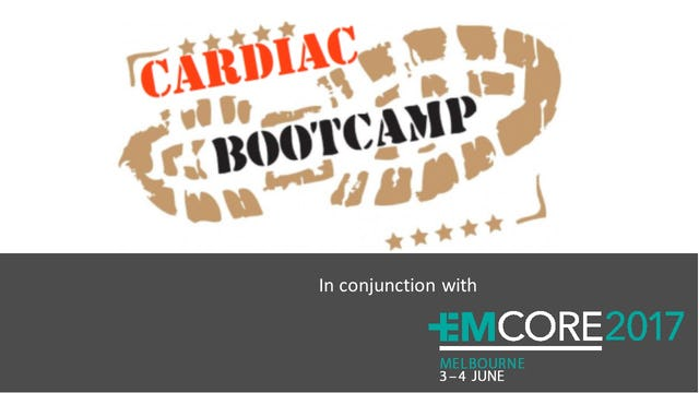 Cardiac Boot Camp