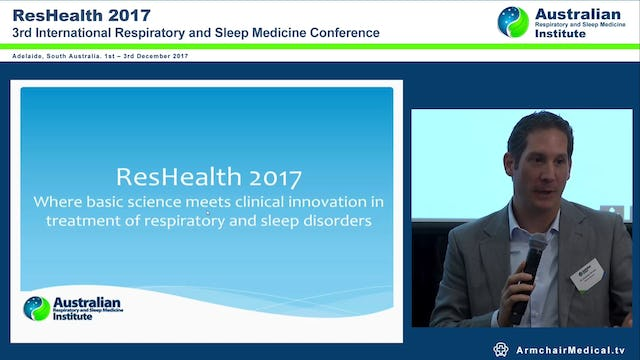 Treatment of End-Stage Lung Disease Panel Discussion