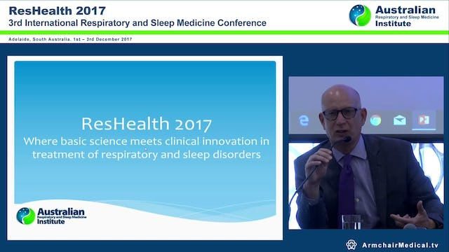 Optimal Management of Lung Cancer Panel Discussion