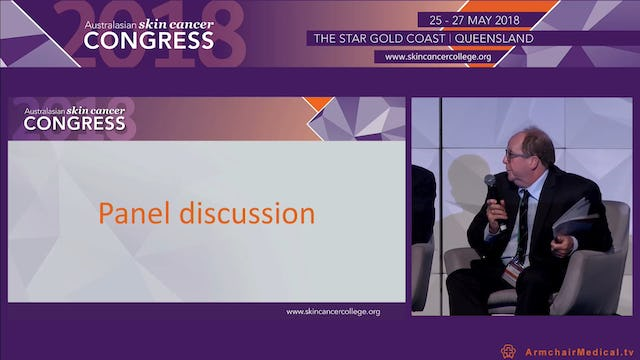 Lentigo Maligna Panel Discussion