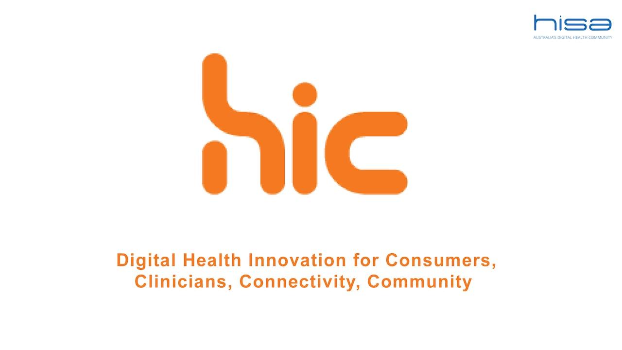 Health Infomatics Conference