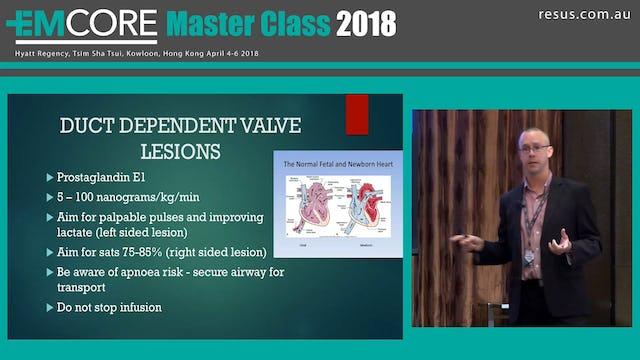 Paediatric Resuscitation A Case Dr Adam Michaels