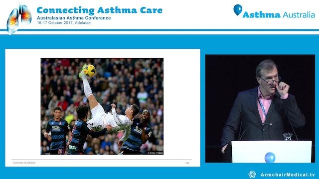 Obesity, sleep apnea and airways diseases Prof Robert Adams