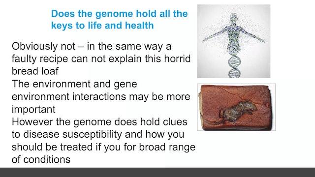 Cancer Genomics Pragmatic, cost effective, patient orientated solutions Dr David Huntsman
