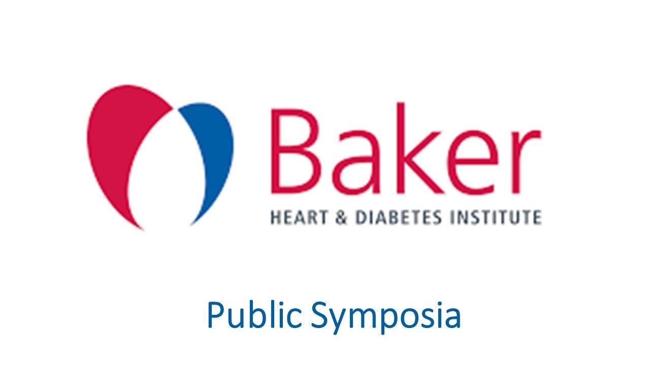 Baker Public Symposia