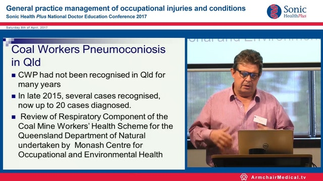 Spirometry and Coal mining Assoc Prof...