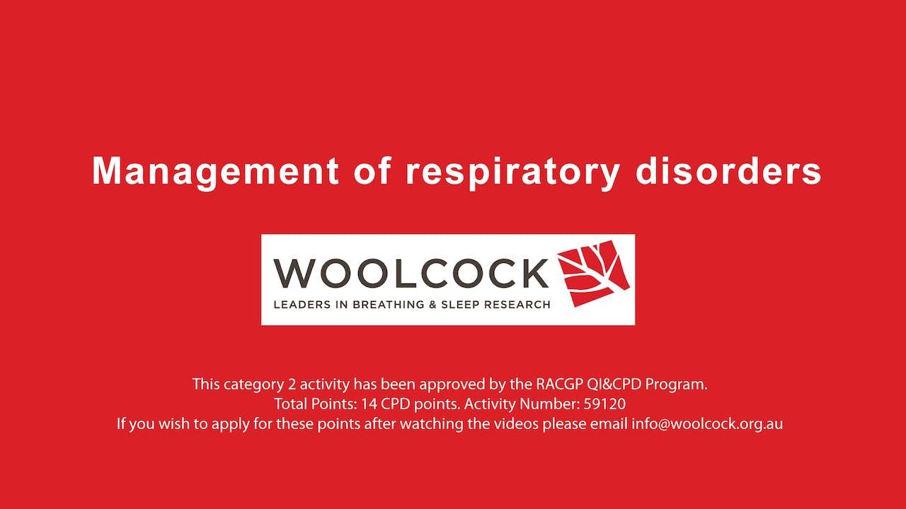 Woolcock