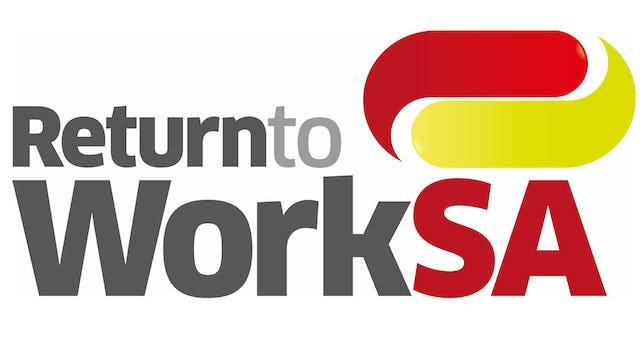Return to Work SA