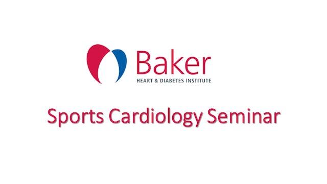 Sports Cardiology Seminar