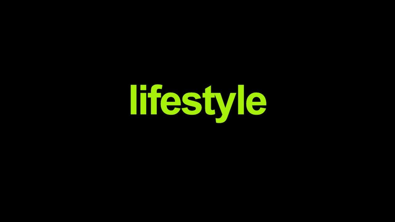 Lifestyle Medicine Blurred