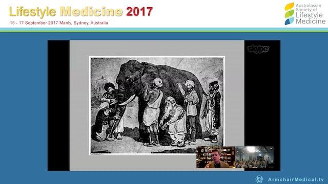 Feeding Homo sapiens e pluribus, unum Dr David Katz