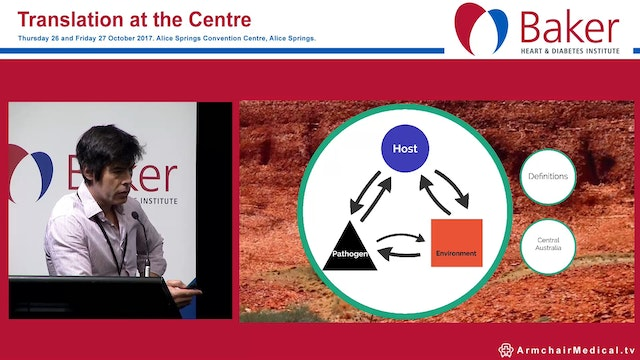 Management of sepsis in a remote sett...