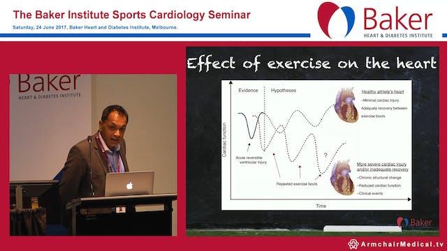 Dilated Cardiomyopathy vs Athlete Hea...