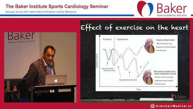 Dilated Cardiomyopathy vs Athlete Hea...