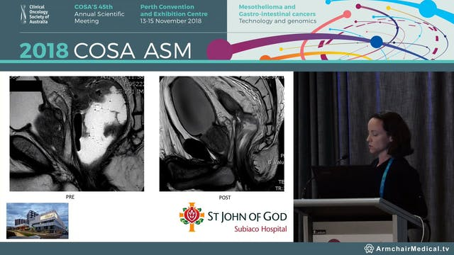 Colorectal Surgery and Stoma Formation - Jennifer Ryan