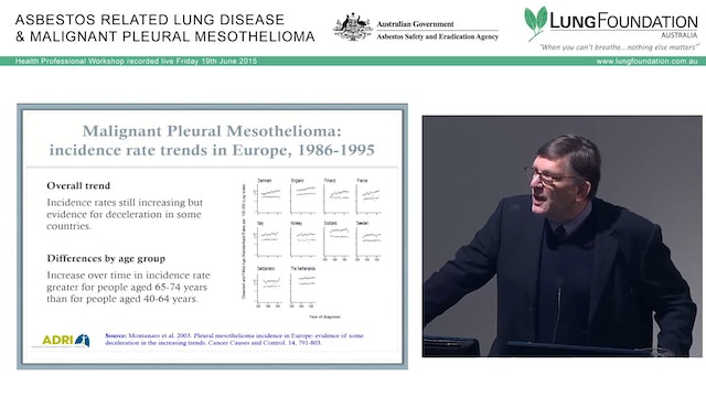 Current Research in Mesothelioma  & T...