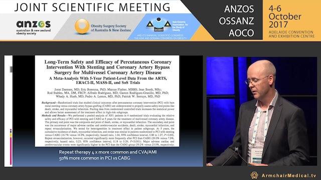 Advances in surgical technologies endoscopic horizons - Assoc Prof Michael Talbot